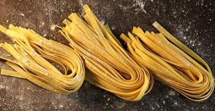 Pâtes et ravioles (au poids)