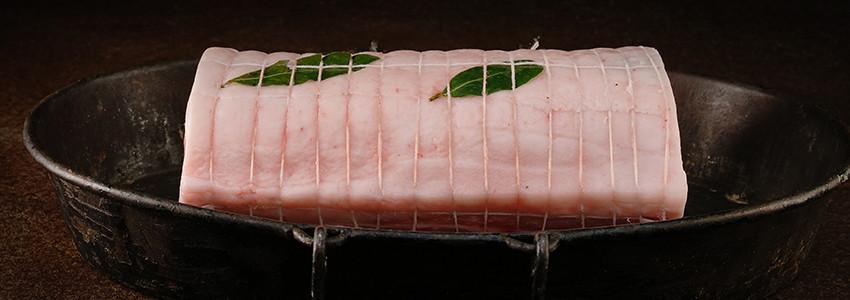 Porc régional des Hauts pays