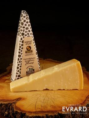Parmigiano Reggiano Riversa 36 mois Vacche Rosse