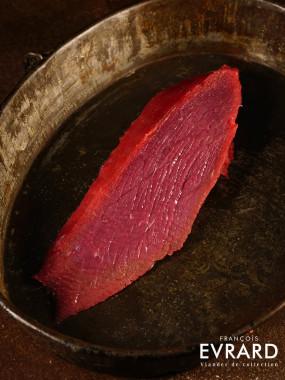 Steak de merlan de boeuf France Régional