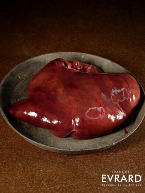 Foie de Porc