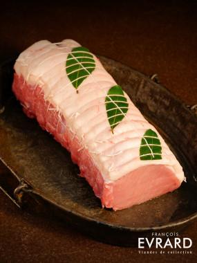 Rôti de porc au filet France Haut-Pays