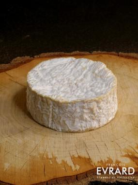 Camembert de Pays Terroir du Pays d'Auge par Philippe Olivier