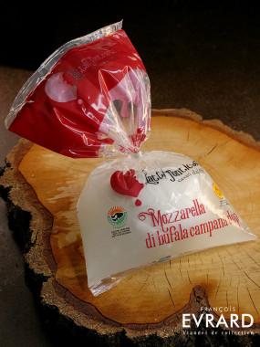 Mozzarella Di Bufala Campana 250gr