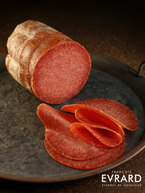 Salami italien