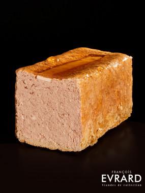 Pâté de foie recette traditionnelle