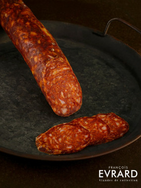 Chorizo Maison Evrard