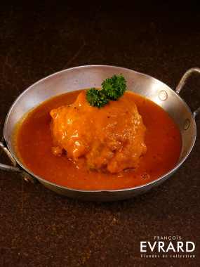 Boulette de viandes sauce tomate
