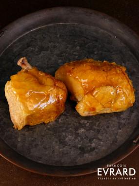 Quart poulet